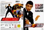 Johnny English – Der Spion, der es versiebte (2003) R2 German Cover