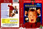 Kevin – Allein zu Haus (1990) R2 German Cover