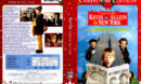 Kevin - Allein in New York (1992) R2 German Cover
