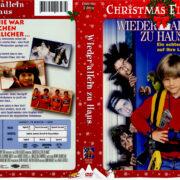 Wieder allein zu Haus (1997) R2 German Cover