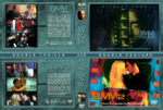 8mm Double Feature (1999-2005) R1 Custom Cover