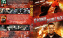 12 Rounds Double Feature (2009-2013) R1 Custom Cover