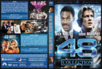 48 Hrs. Collection (1982-1990) R1 Custom Cover