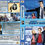 Agent Cody Banks Double Feature (2003-2004) R1 Custom Cover