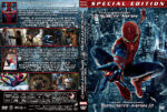 The Amazing Spider-Man Double Feature (2012-2014) R1 Custom Cover
