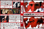 American Psycho Double Feature (2000-2002) R1 Custom Cover