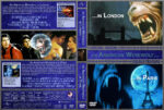An American Werewolf in London / in Paris Double Feature (1981-1997) R1 Custom Cover