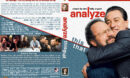 Analyze This / Analyze That Double Feature (1999-2002) R1 Custom Cover