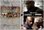 Animal / Animal 2 Double Feature (2005-2007) R1 Custom Cover