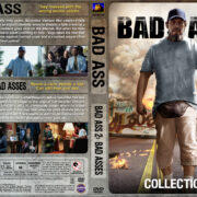 Bad Ass Collection (2012-2014) R1 Custom Cover