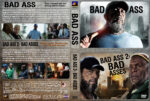 Bad Ass Double Feature (2012-2014) R1 Custom Cover