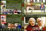 Bad Grandpa Double Feature (2013-2014) R1 Custom Cover