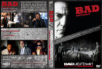 Bad Lieutenant / Bad Lieutenant: Port of Call Double Feature (1992-2009) R1 Custom Covers