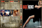 Basic Instinct Collection (1992-2006) R1 Custom Cover
