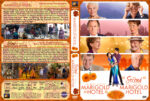 Best Exotic Marigold Hotel Double Feature (2011-2015) R1 Custom Covers