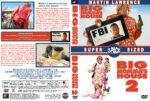 Big Momma's House 2-Pack (2000-2006) R1 Custom Cover