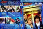 Bill & Ted's Excellent Adventure / Bill & Ted's Bogus Journey Double Feature (1988-1991) R1 Custom Covers
