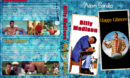 Billy Madison / Happy Gilmore Double Feature (1995-1996) R1 Custom Cover