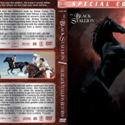 Black Stallion Double Feature (1979-1983) R1 Custom Cover