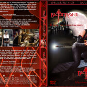 Bloodrayne Double Feature (2005-2007) R1 Custom Cover