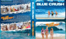 Blue Crush Double Feature (2002-2011) R1 Custom Cover