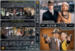 Bonnie and Clyde Double Feature (1967-2013) R1 Custom Cover