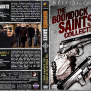 The Boondock Saints Collection (1999-2009) R1 Custom Cover