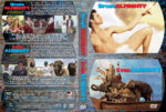 Bruce Almighty / Evan Almighty Double Feature (2003-2006) R1 Custom Cover