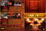 Cabin Fever Double Feature (2002-2009) R1 Custom Cover