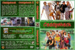 Caddyshack Double Feature (1980-1988) R1 Custom Cover