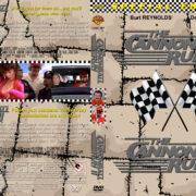 Cannonball Run Double Feature (1981-1984) R1 Custom Cover
