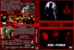 Carlito's Way Double Feature (1993-2005) R1 Custom Cover
