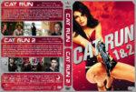 Cat Run 1 & 2 (2011-2014) R1 Custom Cover