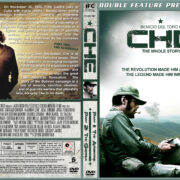 Che: The Whole Story (2008) R1 Custom Cover