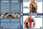 Cheaper by the Dozen Double Feature (2003-2005) R1 Custom Cover