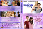 A Cinderella Story / Another Cinderella Story Double Feature (2004-2008) R1 Custom Cover