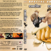The Circuit Double Feature (2002-2003) R1 Custom Cover