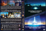 Cocoon Double Feature (1985-1988) R1 Custom Cover