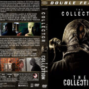 The Collector / The Collection Double Feature (2009-2012) R1 Custom Cover
