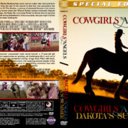 Cowgirls 'n Angels Double Feature (2012-2014) R1 Custom Covers