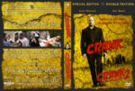 Crank Double Feature (2006-2009) R1 Custom Covers