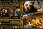 The Crimson Rivers Double Feature (2000-2004) R1 Custom Cover