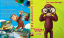 Curious George Double Feature (2006-2009) R1 Custom Cover