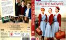 Call The Midwife Season 5 (2016) R2 DVD Cover