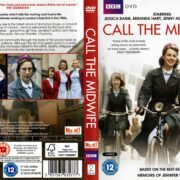Call The Midwife: Season 1 (2012) R2 DVD Cover