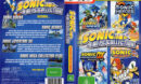 Sonic PC Collection (2009) PC Cover