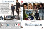 The Confirmation (2015) R2 Custom DVD Cover