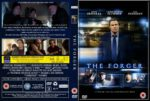 The Forger (2015) R2 Custom DVD Cover