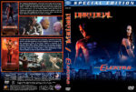 Daredevil / Electra Double Feature (2003-2005) R1 Custom Cover