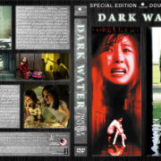 Dark Water Double Feature (2002-2005) R1 Custom Cover